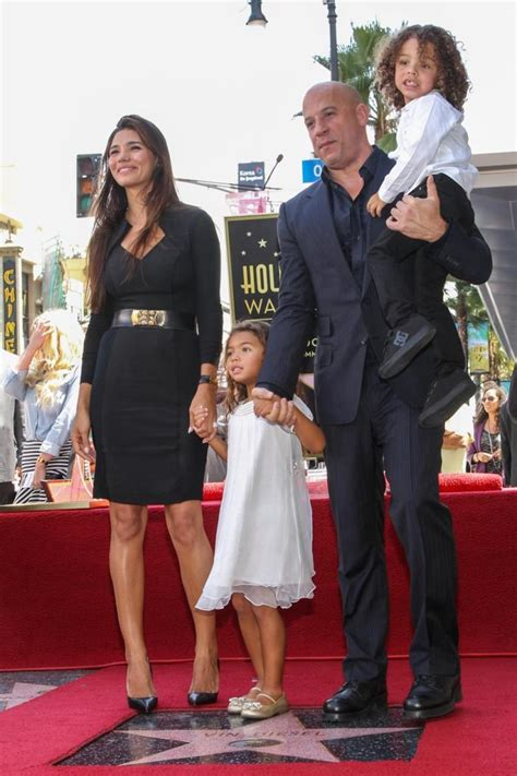 vin diesel child vin diesel expecting third child with partner paloma