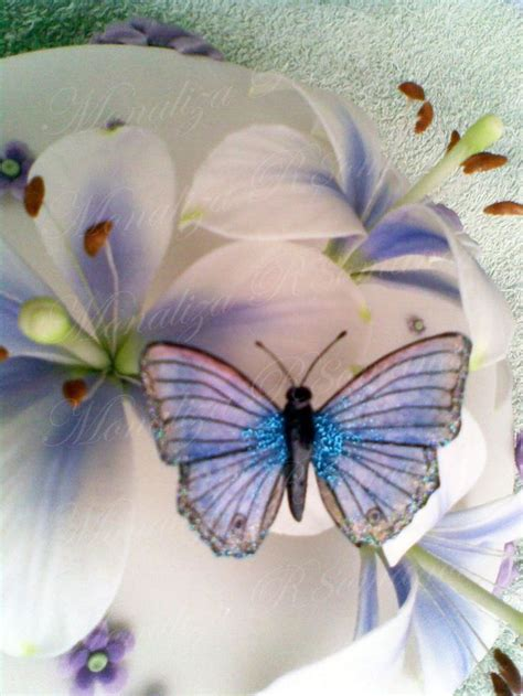 wafer paper butterfly tutorial 39 best images about wafer paper flowers on pinterest