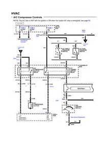2000 ford explorer ac compressor diagram 2000 free