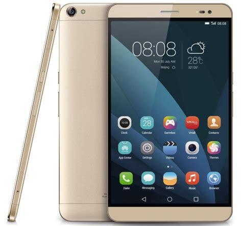 Spesifikasi Tablet Huawei Mediapad X2 huawei mediapad x2 test chip