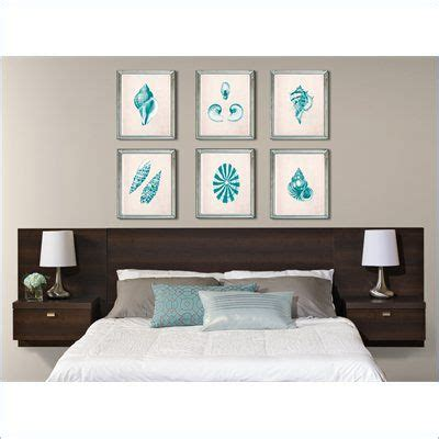 floating queen headboard set best 25 floating headboard ideas on pinterest