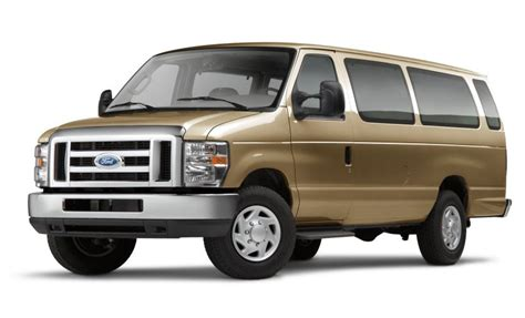 2014 ford e150 overview cars com 2014 ford e series wagon overview cargurus