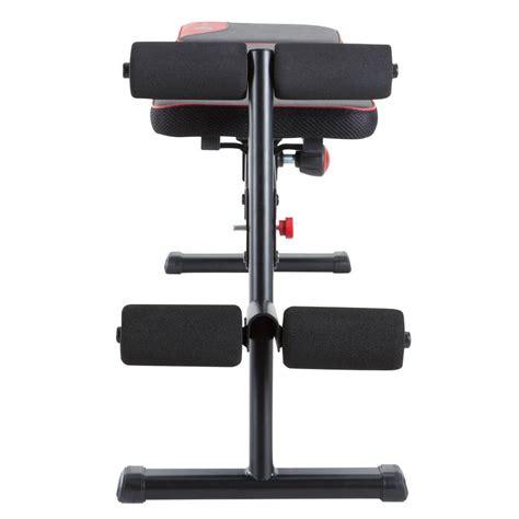Banc De Musculation Inclinable by Banc De Musculation 500 Pliable Et Inclinable Decathlon