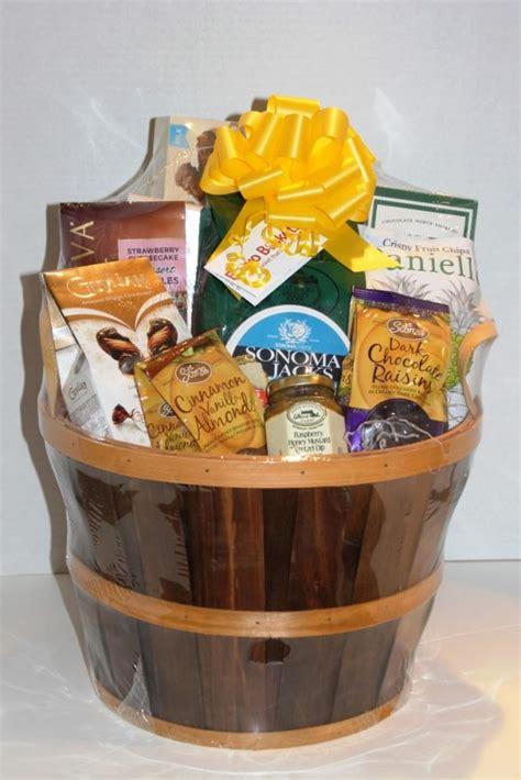Send Baskets by Send A Fashion Gift Basket Bravo Baskets