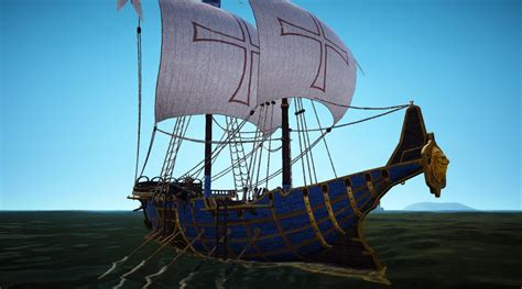 bdo fishing boat vs epheria sailboat black desert s margoria expansion sends gamers to the high
