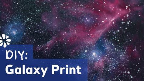 acrylic paint tutorial galaxy acrylic galaxy painting tutorial www pixshark