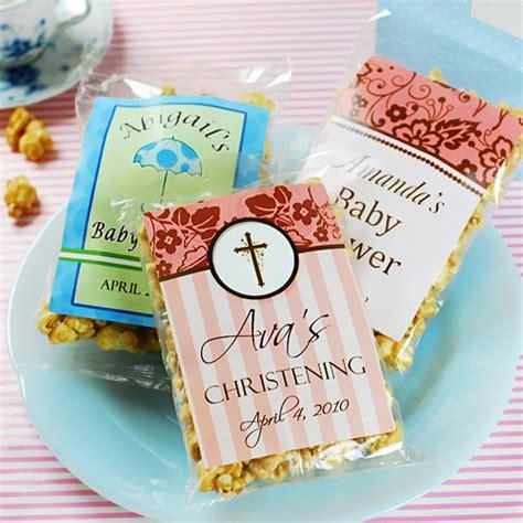 Christening Giveaway Ideas - elegant baptism centerpieces