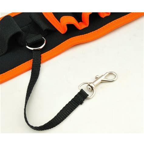 Jakemy Synthetic Leather Tool Storage Waist Bag With Jm B04 jakemy synthetic leather tool storage waist bag with jm b04 jakartanotebook