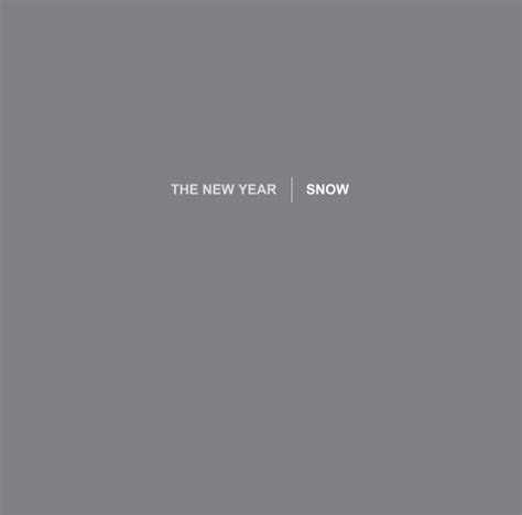 new year snow aquarium drunkard 187 the new year snow