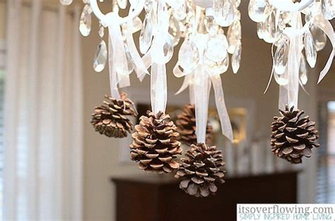decorating with pine cones for the holidays pine cone decorating ideas for the holidays homesteading