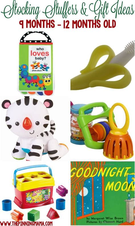 stocking stuffers small gifts for a baby birthdays