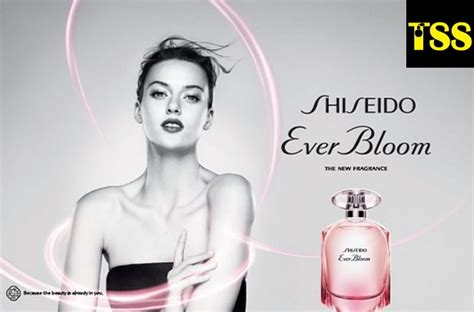 New For Shiseido Advertisements by Shiseido Bloom Translates Wwii Photograph Into