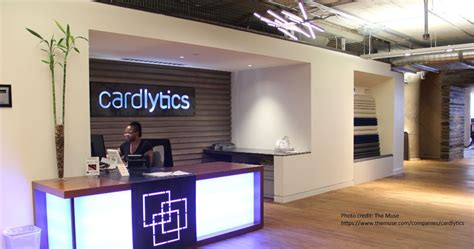 best office lobby entrance to the best of cardlytics office photo