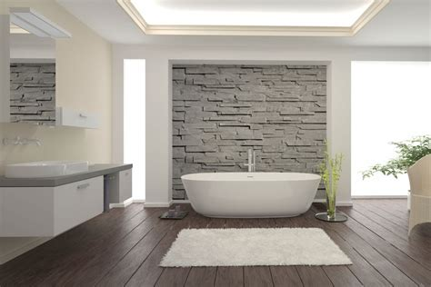The Pros And Cons Of Laminate Flooring For Bathrooms