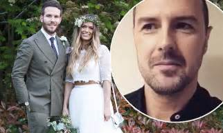 paddy mcguinness wedding photos paddy mcguinness wasn t invited to take me out wedding