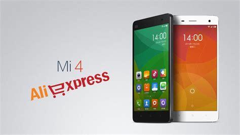 aliexpress xiaomi coupon buying a xiaomi mi4 in aliexpress reviews and tips