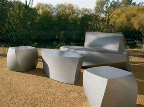 minimalist outdoor furniture set iroonie