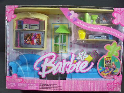 barbie sofa bed