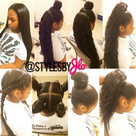 vixen sew in with short natural hair 2636 best images about natural hair on pinterest flat