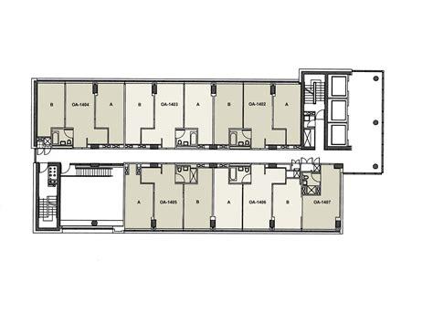 Carlyle Court Nyu Floor Plan by Nyu Residence Halls