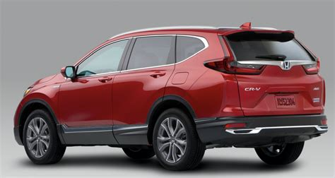 honda cr  hybrid  daily drive consumer guide