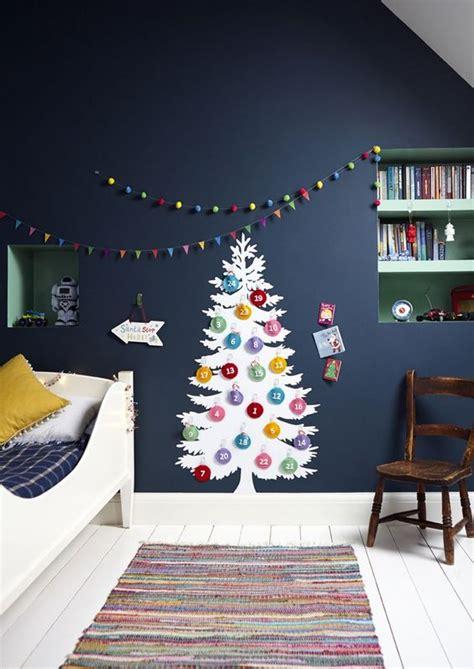 pohon natal   ide dekorasi natal  rumah