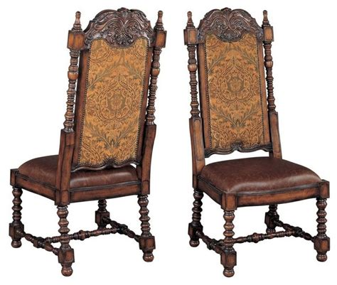 cortez side chair traditional dining chairs houston