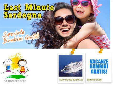 offerte appartamenti sardegna con nave gratis offerte residence porto rotondo con bambini gratis nave