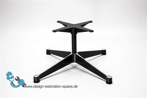 Eames Chair Base Replacement by Eames Lounge Chair Complete Base