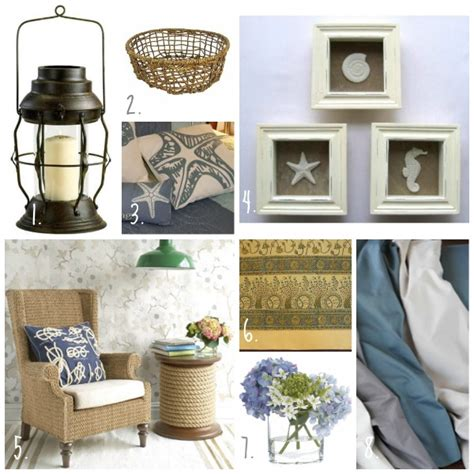 seaside bedroom accessories coastal interior images and photos objects hit interiors