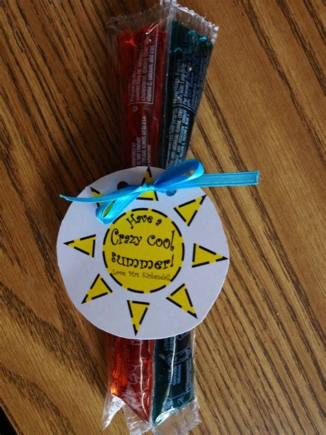 gift ideas for students on pinterest student gifts end of year student gifts education pinterest