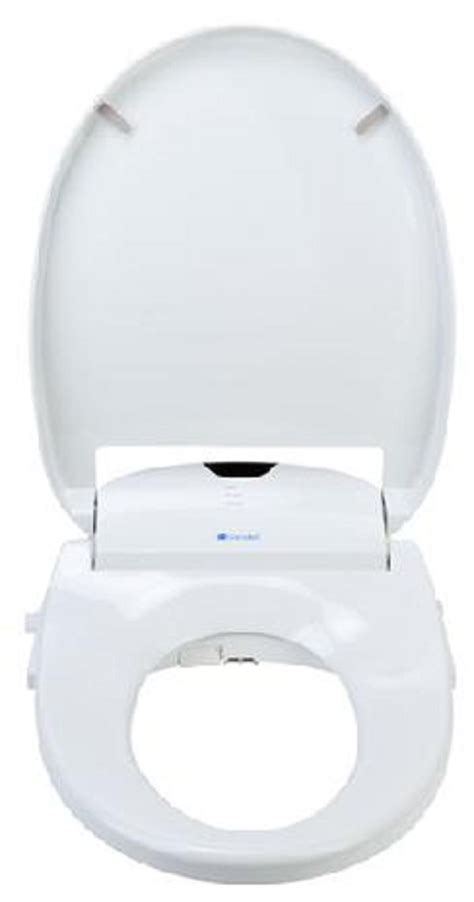 Toilet With Heated Seat And Bidet Swash 900 Bidet Heated Toilet Seat Bidet Toilet Seats