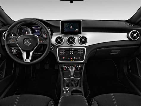 Auto Bild T V Report by Image 2016 Mercedes Class 4 Door Sedan Cla250