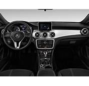 Image 2016 Mercedes Benz CLA Class 4 Door Sedan CLA250