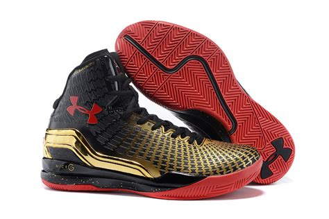 Schuhe Stephen Curry 2015 Ua Curry One Niedrig C 163 165 armour curry 2 5 schwarz rosa schuhe