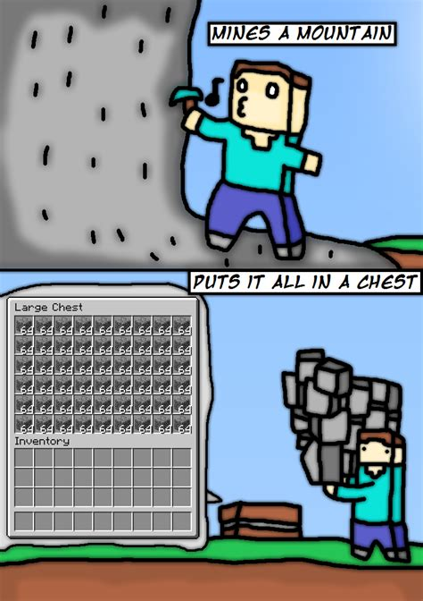 Game Logic Meme - minecraft logic memes