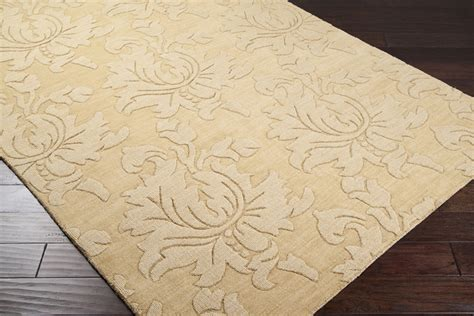 surya mystique area rug surya area rugs mystique rug m206 beige floral country rugs area rugs by style free