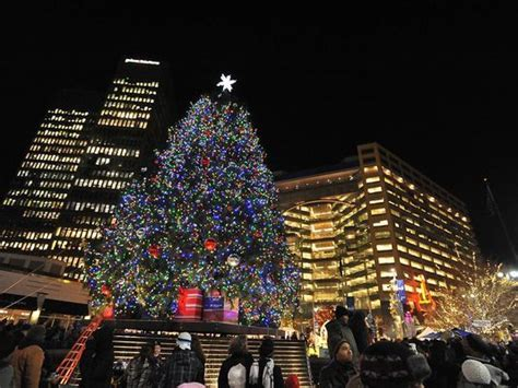 twelve big holiday traditions in metro detroit