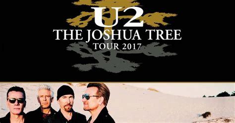 entradas conciertos u2 u2 madrid 2017 concierto gira en espa 241 a entradas