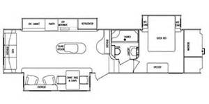 Winnebago Fifth Wheel Floor Plans Floorplans 2014 Sunnybrook Sunset Creek Sunnybrook Rv