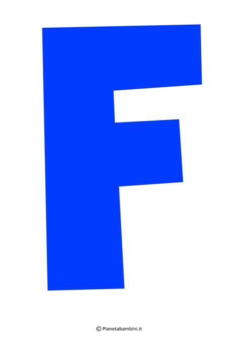 lettere grandi da stare immagini lettera f lettere dell alfabeto colorate e grandi