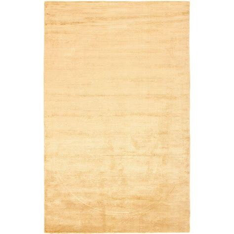 safavieh mirage gold 8 ft x 10 ft area rug mir234g 8