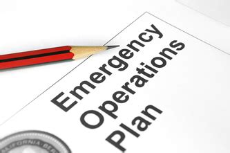 So Whats Your Emergency Plan by Emergency Plans Safe To Learn