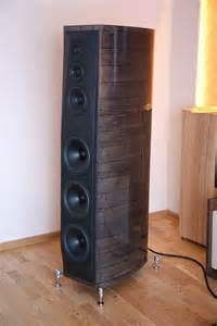 cool looking speakers speaker asylum