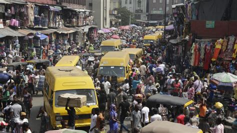 Mba In Lagos by Ambode Commits N30bn Sinking Fund To Transform Lagos
