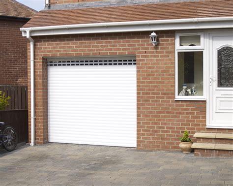 Performance Garage Doors Design Your Roller Garage Door The Garage Door Co