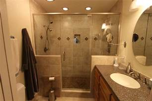 Small Shower Ideas For Small Bathroom by Bathroom Designs For Small Spaces Kitchen And Decor