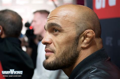 I Latifi Of by Photos Ilir Latifi At Ufc Hamburg Media Day Nordic Mma