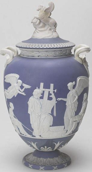 Wedgwood Vase Save The Wedgwood Treasures They Re Not Just Pottery But