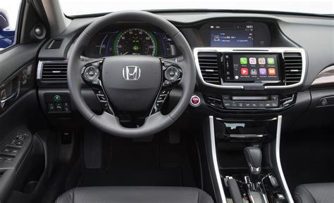 refreshed 2017 honda accord hybrid pricing rises by 300